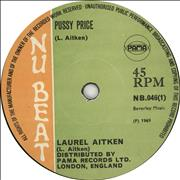 Click here for more info about 'Laurel Aitken - Pussy Price - solid'