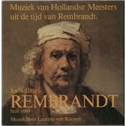 Click here for more info about 'Laurens Van Rooyen - Muziek Van Hollandse Meesters Uit De Tijd Van Rembrandt'