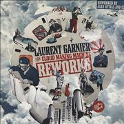 Click here for more info about 'Laurent Garnier - The Cloud Making Machine - Reworks'
