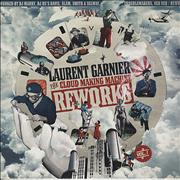 Click here for more info about 'Laurent Garnier - The Cloud Making Machine Reworks Vol.1'
