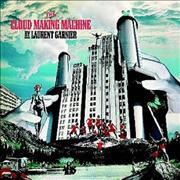 Click here for more info about 'Laurent Garnier - The Cloud Making Machine'