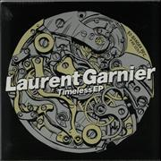 Click here for more info about 'Laurent Garnier - Timlesss EP & Jacques In The Box Remixes EP'
