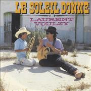 Click here for more info about 'Laurent Voulzy - Le Soleil Donne'