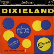 Click here for more info about 'Laurie Gold - Dixieland'