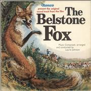 Click here for more info about 'Laurie Johnson - The Belstone Fox'