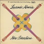 Click here for more info about 'Laurindo Almeida - New Directions'