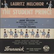 Click here for more info about 'Lauritz Melchior - The Student Prince'