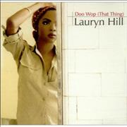 Click here for more info about 'Lauryn Hill - Doo Wop [That Thing]'