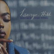 Click here for more info about 'Lauryn Hill - Doo Wop (that Thing)'
