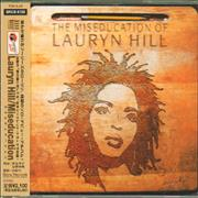 Click here for more info about 'Lauryn Hill - The Miseducation Of Lauryn Hill'
