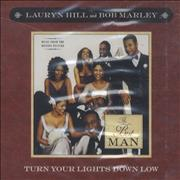 Click here for more info about 'Lauryn Hill - Turn Your Lights Down Low'