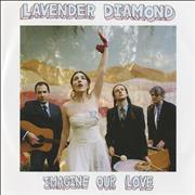 Click here for more info about 'Lavender Diamond - Imagine Our Love '
