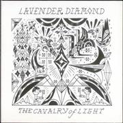 Click here for more info about 'Lavender Diamond - The Cavalry Of Light'