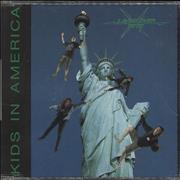 Click here for more info about 'Lawnmower Deth - Kids In America'