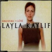 Click here for more info about 'Layla Kaylif - Shakespeare In Love'