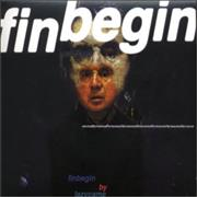 Lazycame Finbegin UK CD album