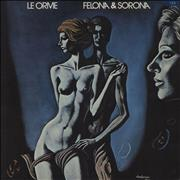 Click here for more info about 'Le Orme - Felona & Sorona'