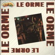 Click here for more info about 'Le Orme - The Orme'