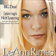 Click here for more info about 'Leann Rimes - Big Deal'