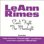 Click here for more info about 'Leann Rimes - Can't Fight The Moonlight'