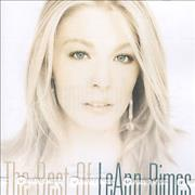 Click here for more info about 'Leann Rimes - The Best Of + Video CD'