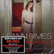 Click here for more info about 'Leann Rimes - Twisted Angel + Life Goes On Bonus Disc'