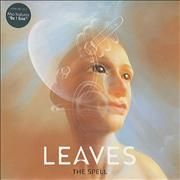 Click here for more info about 'Leaves - The Spell'