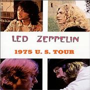Click here for more info about 'Led Zeppelin - 1975 U.S. Tour'
