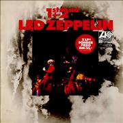 Click here for more info about 'Led Zeppelin - 1st + 2nd - EX'