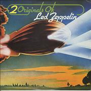 Click here for more info about 'Led Zeppelin - 2 Originals Of Led Zeppelin'