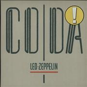 Click here for more info about 'Led Zeppelin - A Set Of Ten Led Zeppelin Albums'