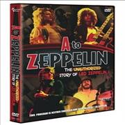 Click here for more info about 'Led Zeppelin - A to Zeppelin'
