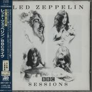 Click here for more info about 'Led Zeppelin - BBC Sessions'