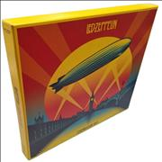 Click here for more info about 'Led Zeppelin - Celebration Day'