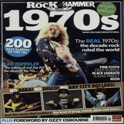 Click here for more info about 'Various-Rock & Metal - Classic Rock & Metal Hammer Present The 1970s'