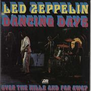 Click here for more info about 'Led Zeppelin - Dancing Days'