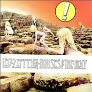 Click here for more info about 'Led Zeppelin - Houses Of The Holy + Belly Band'