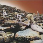 Click here for more info about 'Led Zeppelin - Houses Of The Holy - 180gm Deluxe'