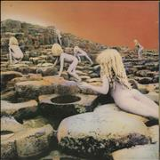 Click here for more info about 'Led Zeppelin - Houses Of The Holy - 1st - EX'