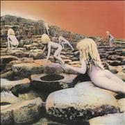Click here for more info about 'Led Zeppelin - Houses Of The Holy - 1st - VG'