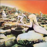 Click here for more info about 'Led Zeppelin - Houses Of The Holy - 1st'