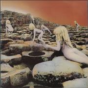 Click here for more info about 'Led Zeppelin - Houses Of The Holy - 2nd'
