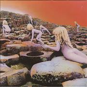 Click here for more info about 'Led Zeppelin - Houses Of The Holy - EX'