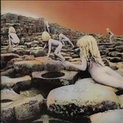 Click here for more info about 'Led Zeppelin - Houses Of The Holy'