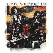 Click here for more info about 'Led Zeppelin - How The West Was Won - Super Deluxe Edition'