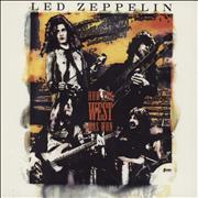 Click here for more info about 'Led Zeppelin - How The West Was Won'