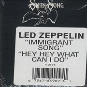 Click here for more info about 'Led Zeppelin - Immigrant Song'