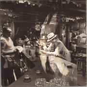 Click here for more info about 'Led Zeppelin - In Through The Out Door - B - EX'