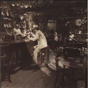Led Zeppelin In Through The Out Door - Slv A UK vinyl LP