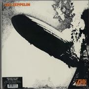 Click here for more info about 'Led Zeppelin - Led Zeppelin - 180gm Deluxe'